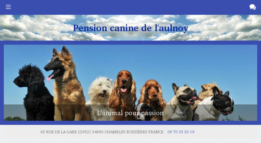 pension chat 54