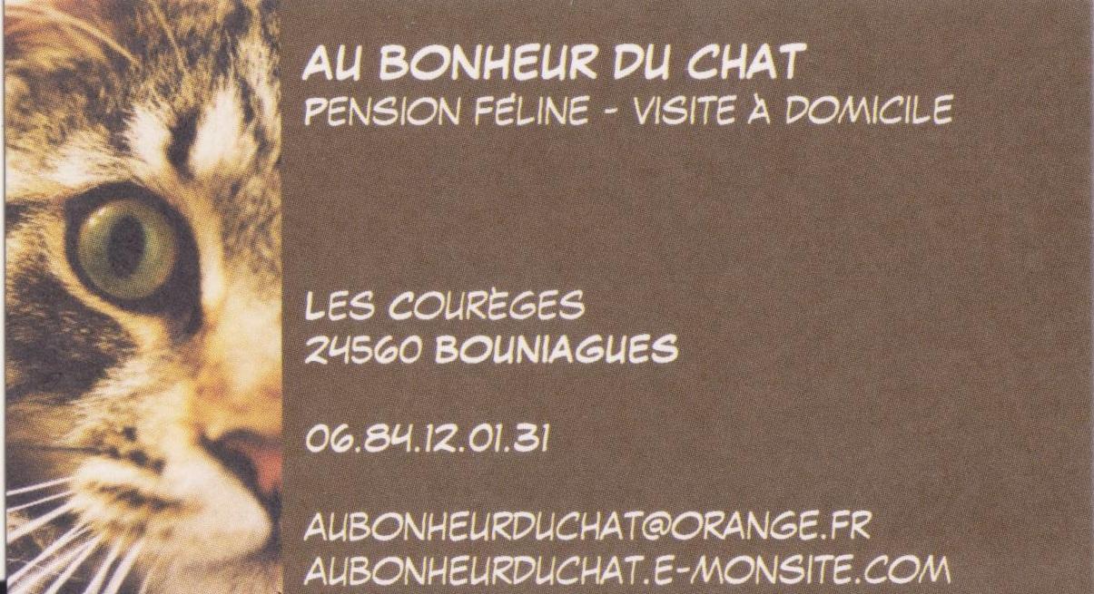 pension chat bergerac