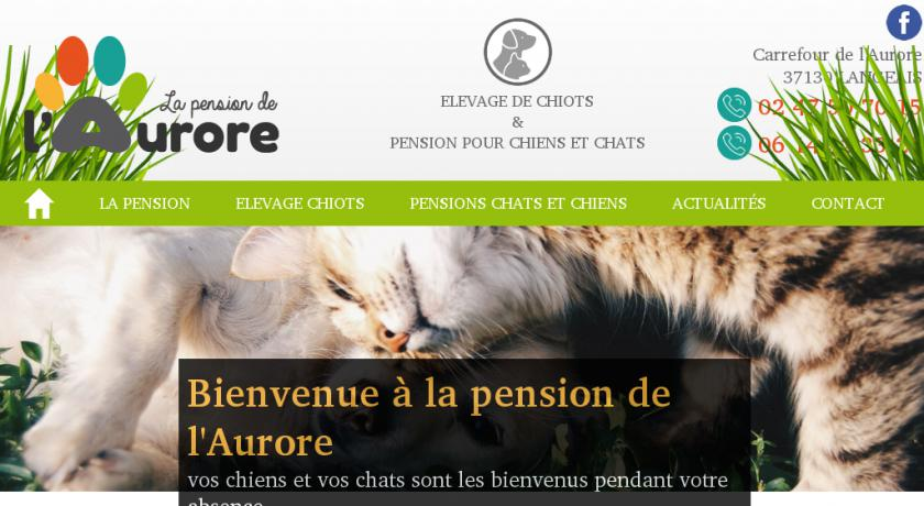 pension chat tours